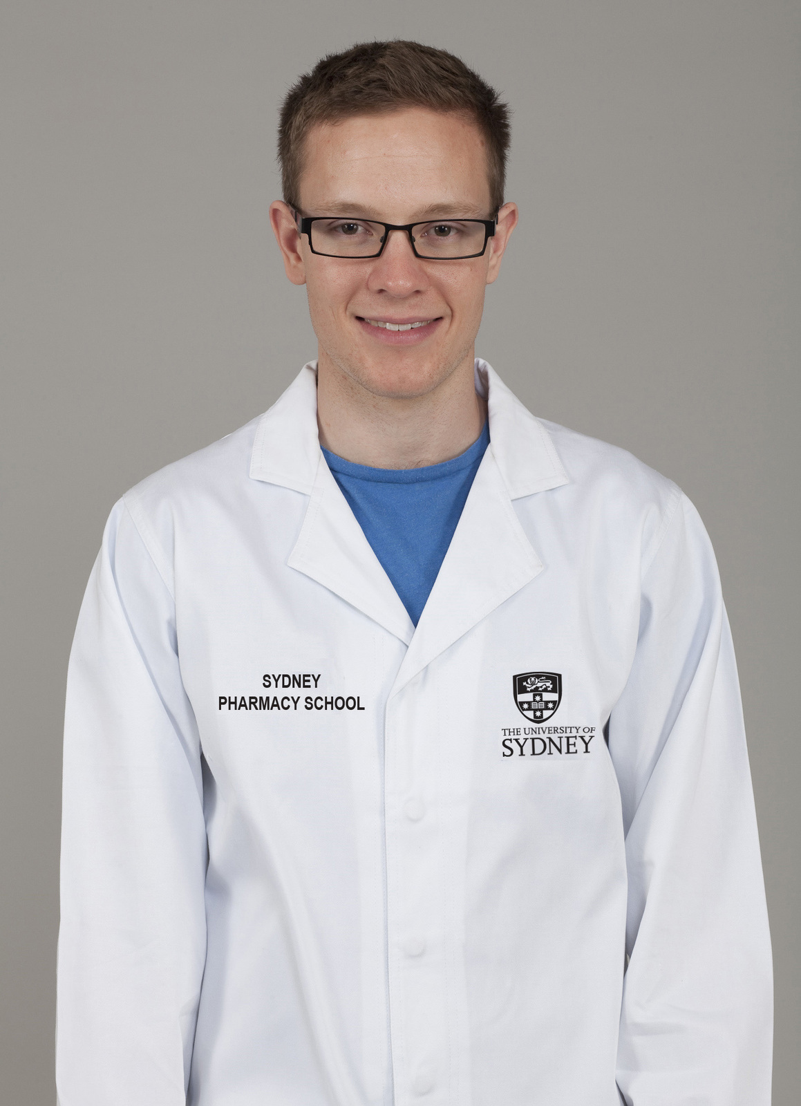 the university of sydney estore - laboratory coat